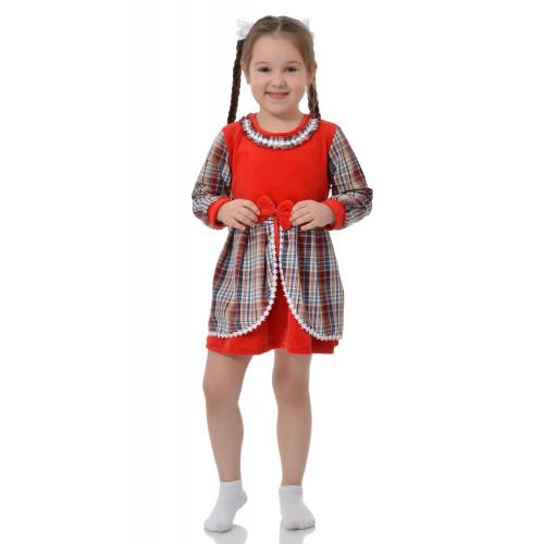 "Платье для девочки ""Таня"""