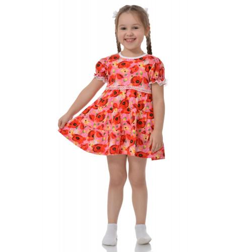 """Платье для девочек """"Клава"""""""