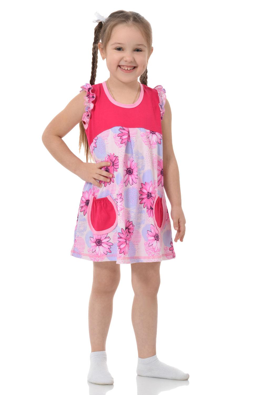 Детское платье Маня