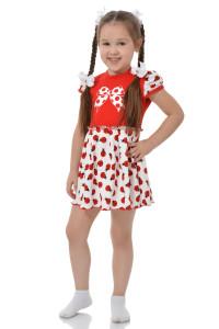 Детское платье Алиса