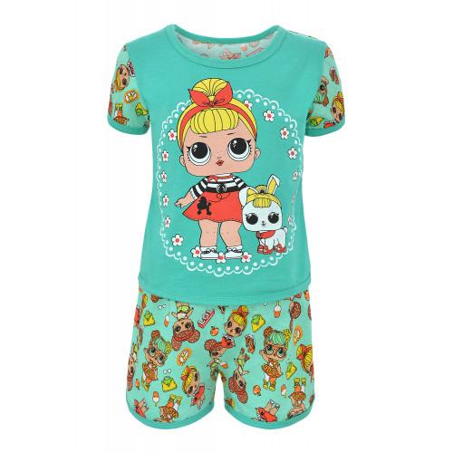Пижама Ника