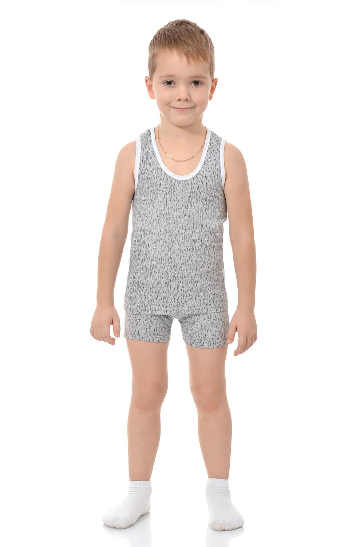 Комплект для мальчика с боксерами