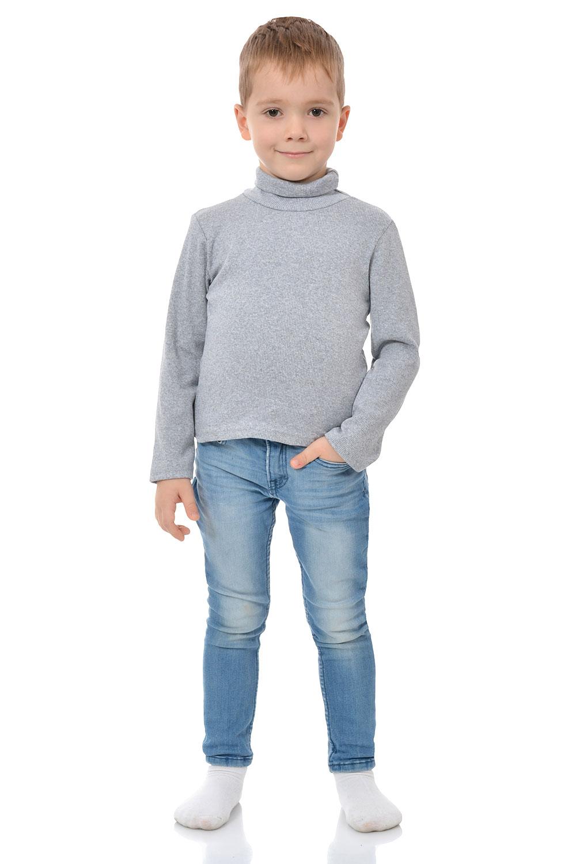 Детская водолазка для мальчика