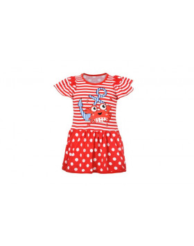 Платье Натали крабик