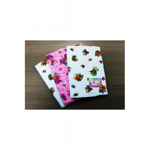 Детские пеленки для новорожденных фланель