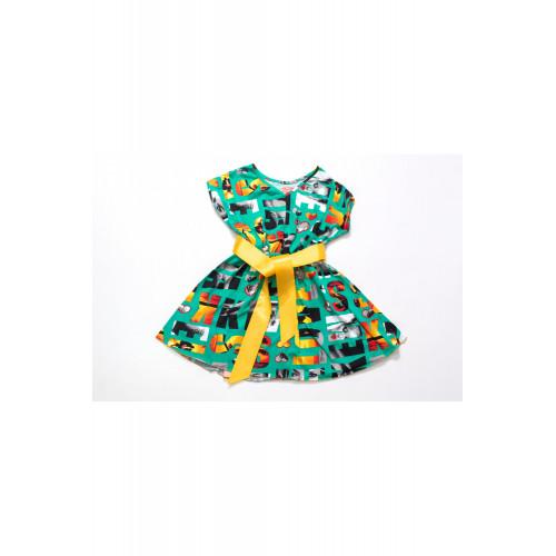 Платье для девочки Модница