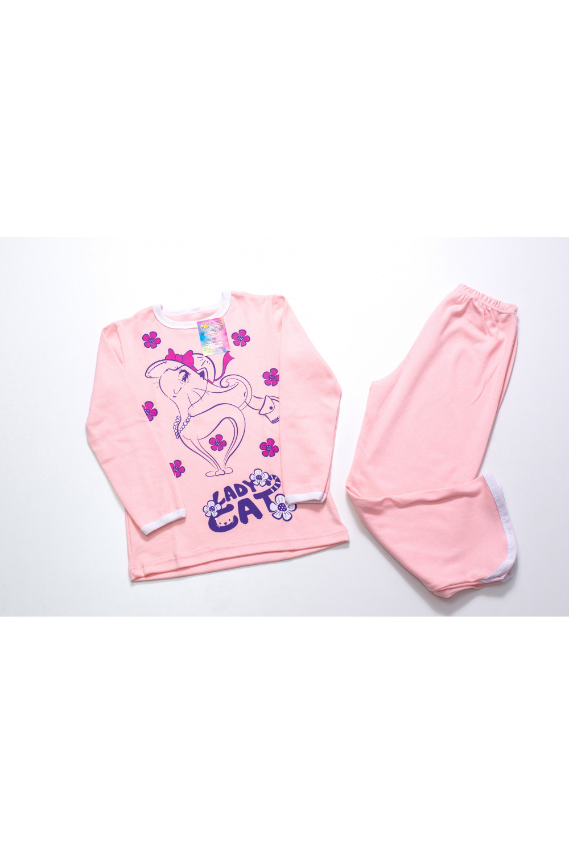 Подростковая пижама интерлок