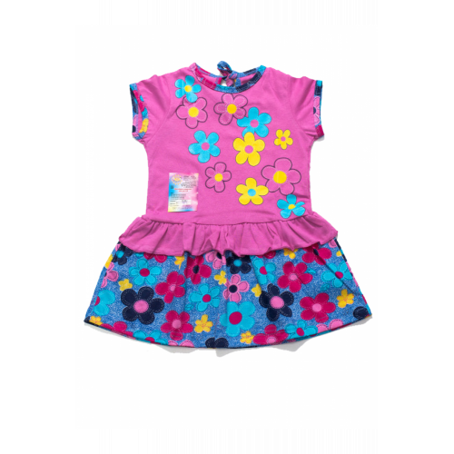 Детское платье Даша