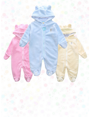 Комбинезоны для новорожденных