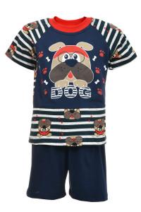 Костюм для мальчика с шортами
