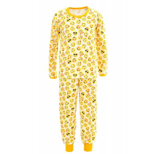 Пижама Смайлики
