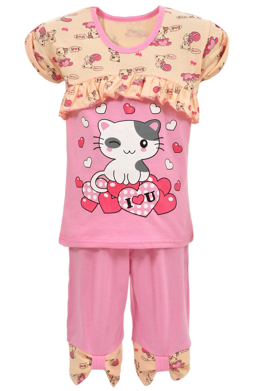 Пижама Нюша