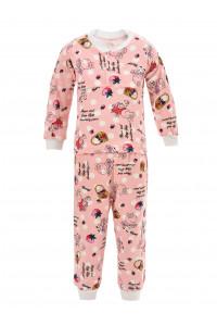 Пижама футер в ассортименте