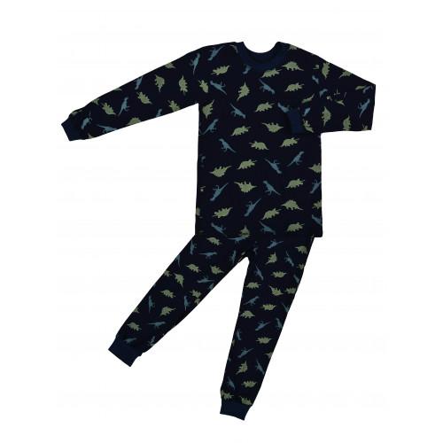 Пижама подростковая двойного крашения