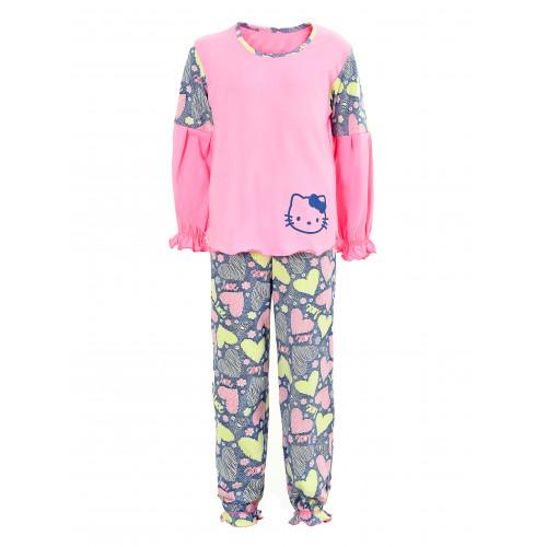 Пижама Китти кулирка