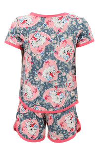 Пижама Ника-2