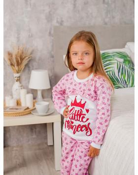 Пижама Стеша футер