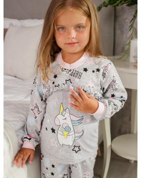 Пижама Стеша кулир