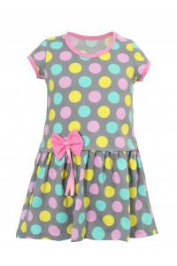 Детское платье Агата купить оптом