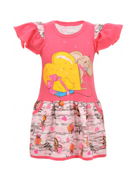 Платье Натали (мышка)