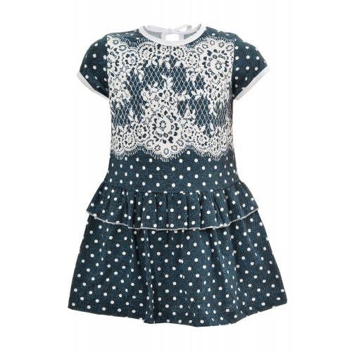 Платье Даша (кружево)