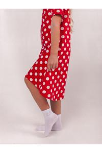 Платье Каролина кулирка